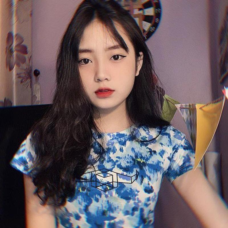 Nu sinh Bac Ninh dep chang kem hot girl chiem song MXH-Hinh-10