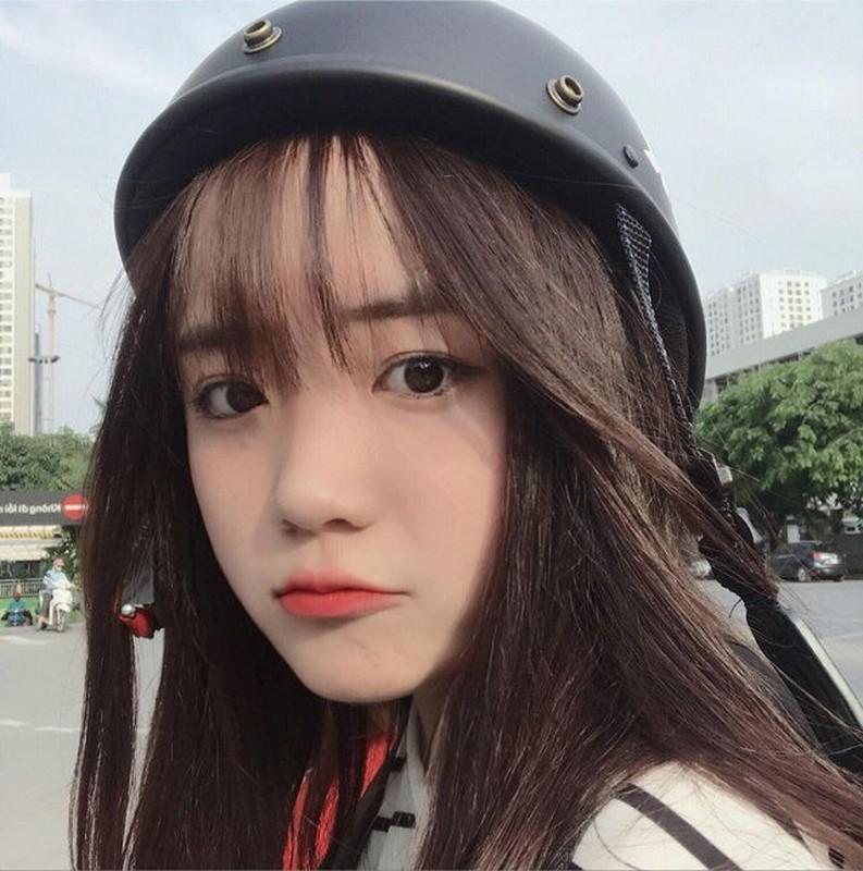 Nu sinh Bac Ninh dep chang kem hot girl chiem song MXH-Hinh-3