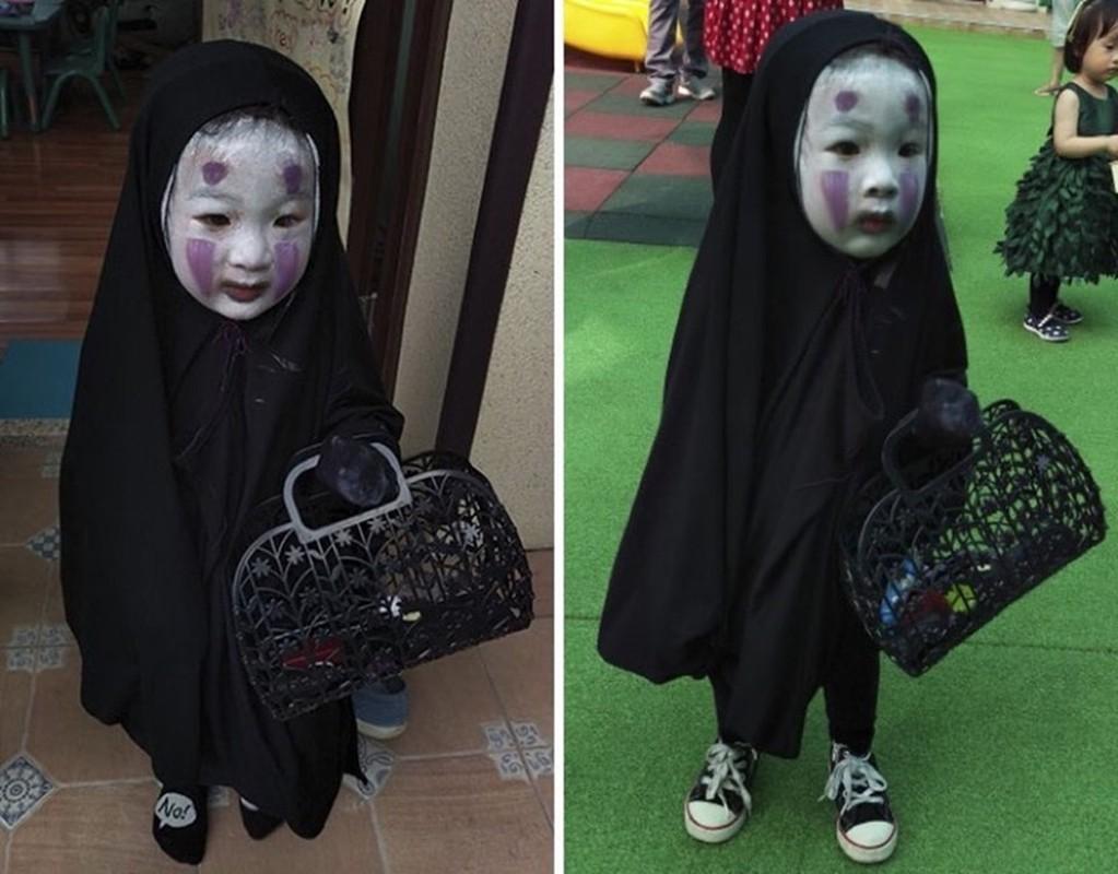 "Loat anh hoa trang ""sieu lay"" cua cac be chao don dip Halloween-Hinh-6"