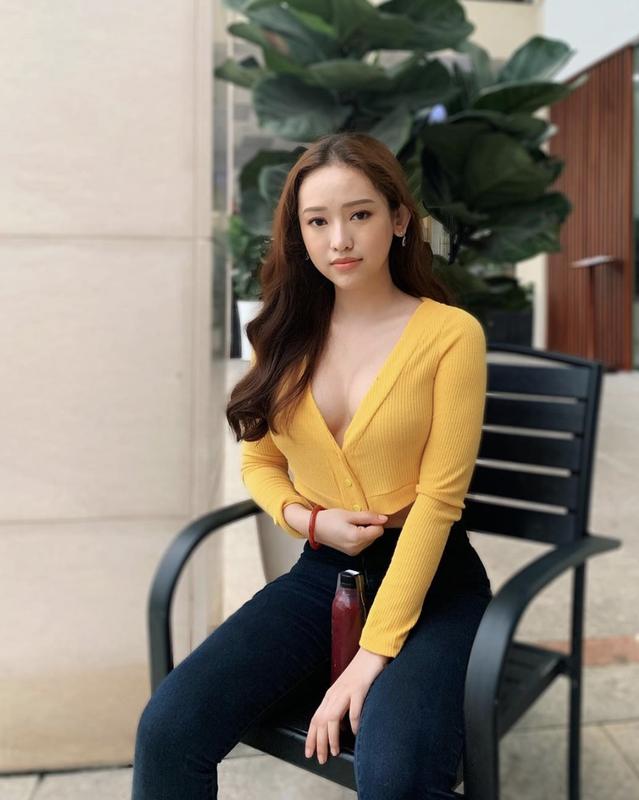 Sau scandal voi Phan Thanh, Thuy Vi lan dau he lo cam xuc-Hinh-4