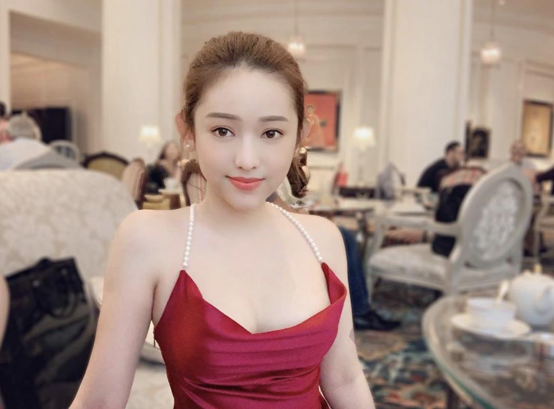 Sau scandal voi Phan Thanh, Thuy Vi lan dau he lo cam xuc-Hinh-6