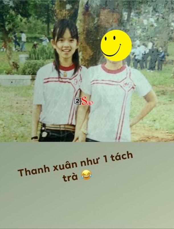 """Cong khai anh tho au, Ly Kute minh chung cho viec """"xinh tu be"""""""