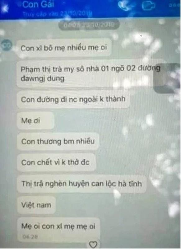 Co gai Ha Tinh nghi chet trong container o Anh: Em trai giai thich vu quyen gop-Hinh-3