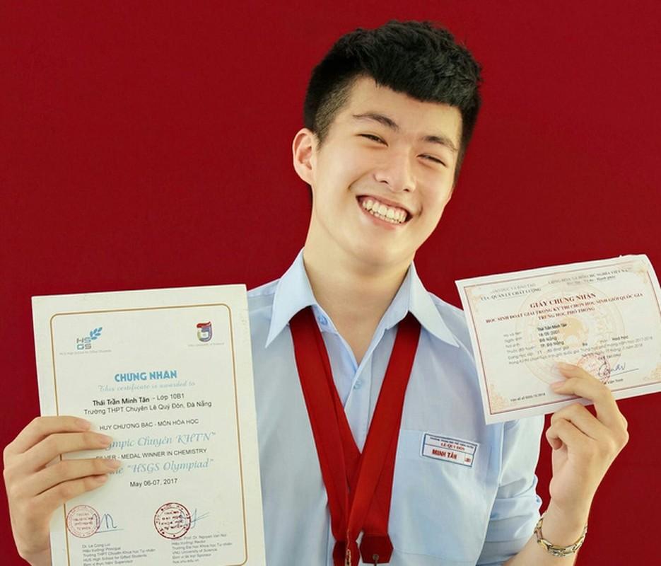 Nam sinh DH Y duoc TP HCM: dep trai, hoc gioi chuan soai ca-Hinh-5