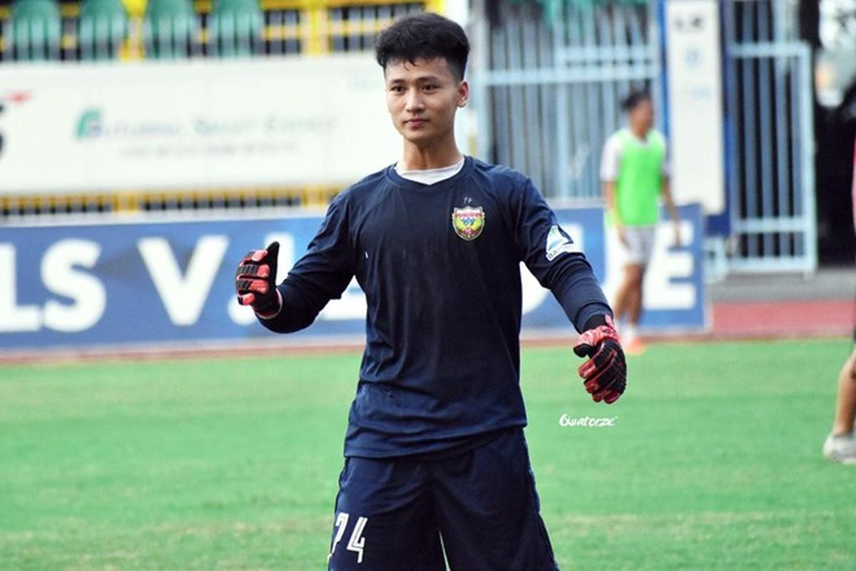 Nhan sac cuc pham cua thu mon U21 Viet Nam gay xieu long hoi chi em