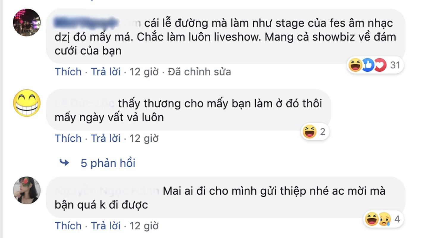 Dan mang to mo dam cuoi cua Dong Nhi va Ong Cao Thang dep co nao?-Hinh-6