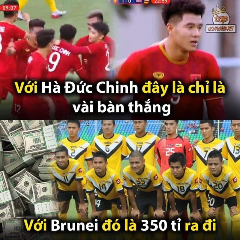 "Dan mang ""len an"" Duc Chinh vi da vang 350 ty cua doi ban-Hinh-3"