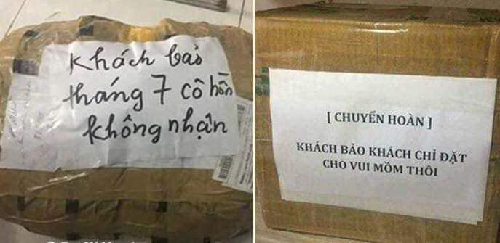 "Noi kho nghe shipper: loat ly do bom hang ""nghe vo ly nhung lai rat thuyet phuc""-Hinh-8"