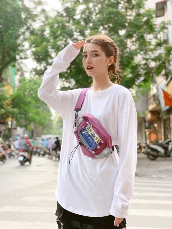 Nu sinh Dai hoc Thuong mai lien tuc bi nham voi Mai Davika la ai?-Hinh-8