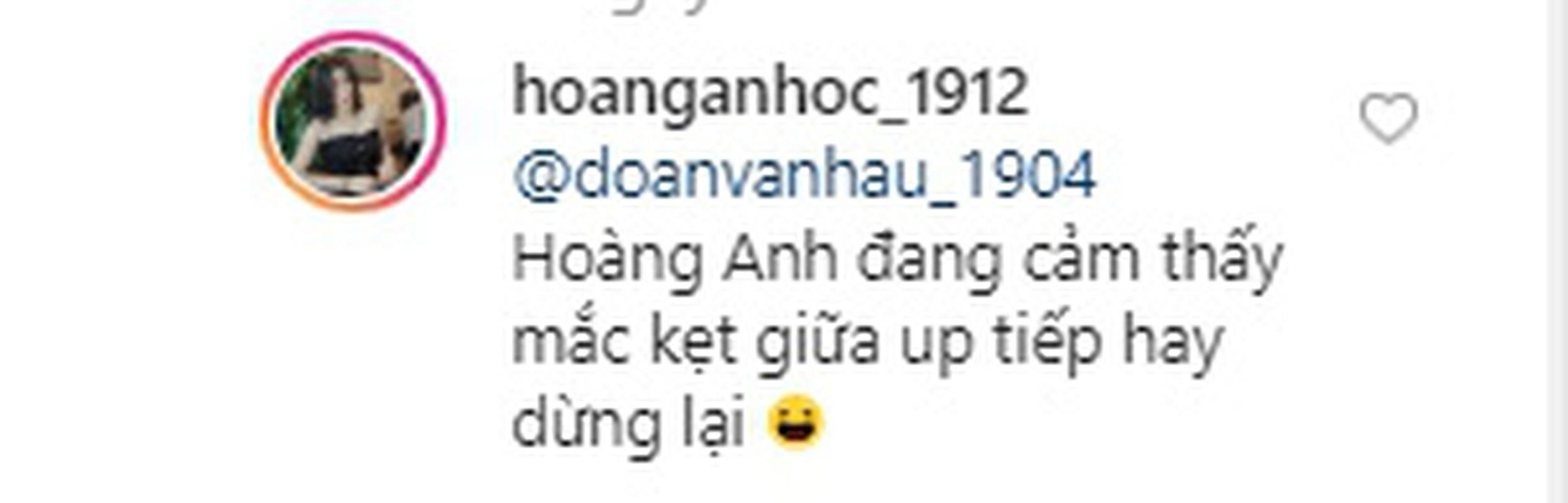 Dang du SEA Games, Van Hau len mang xa hoi than phien ve ban gai hot girl-Hinh-4