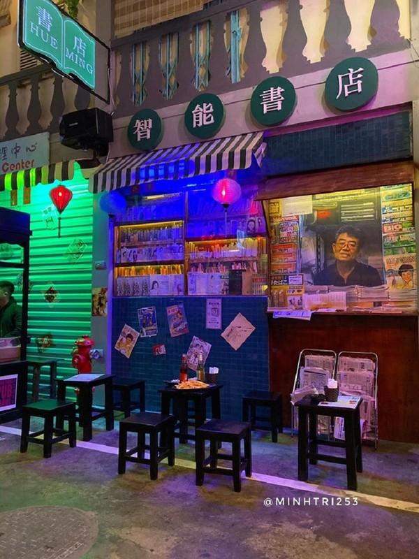 Gioi tre Ha Thanh thich thu check-in