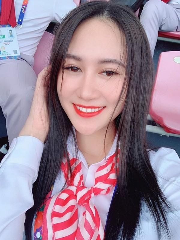 Say nhu dieu do nhan sac nu kiem thu Viet Nam tai SEA Games 30-Hinh-4
