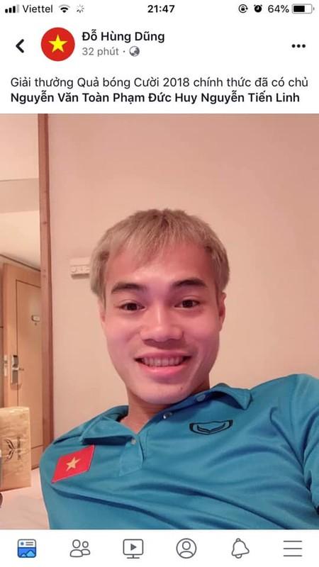 Gianh HCV SEA Games, Duc Huy hua tang qua het hon cho U22 Viet Nam-Hinh-7