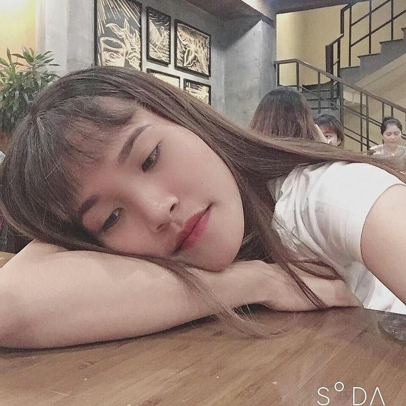 Chuong Thi Kieu va Tien Linh than thiet fan lap tuc xuat hien