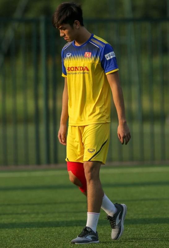 Doi hinh U23 Viet Nam: Khong biet sang Han Quoc tap huan hay di thi idol-Hinh-3