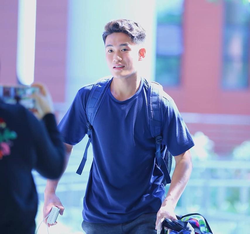 Doi hinh U23 Viet Nam: Khong biet sang Han Quoc tap huan hay di thi idol-Hinh-5