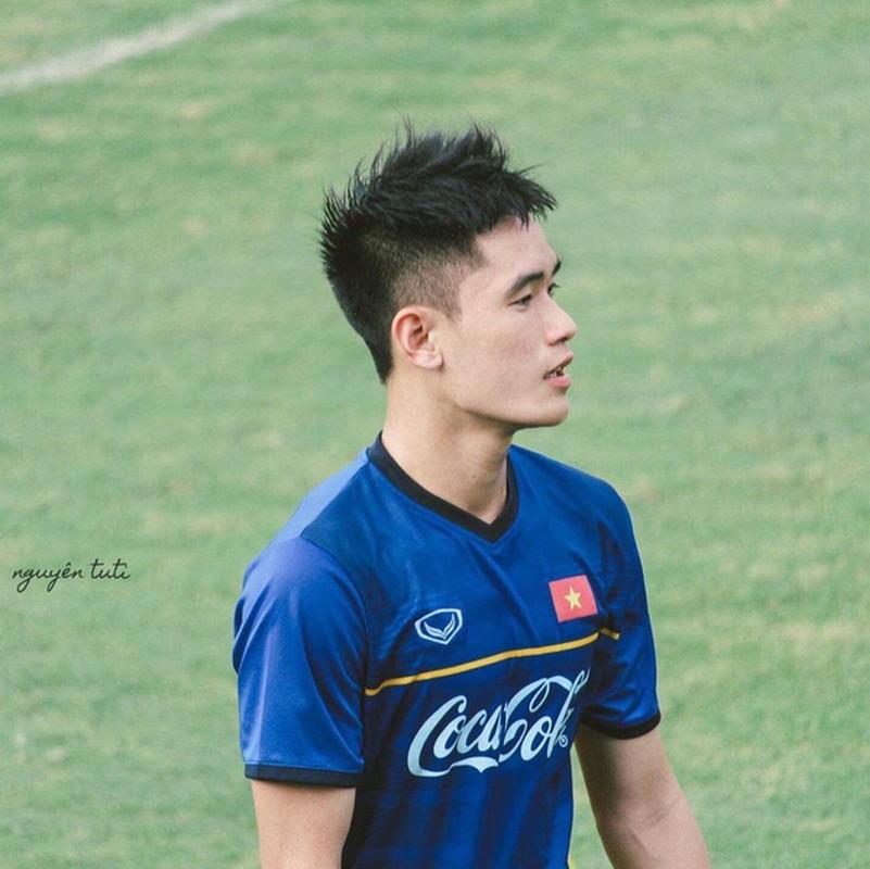 Doi hinh U23 Viet Nam: Khong biet sang Han Quoc tap huan hay di thi idol-Hinh-6