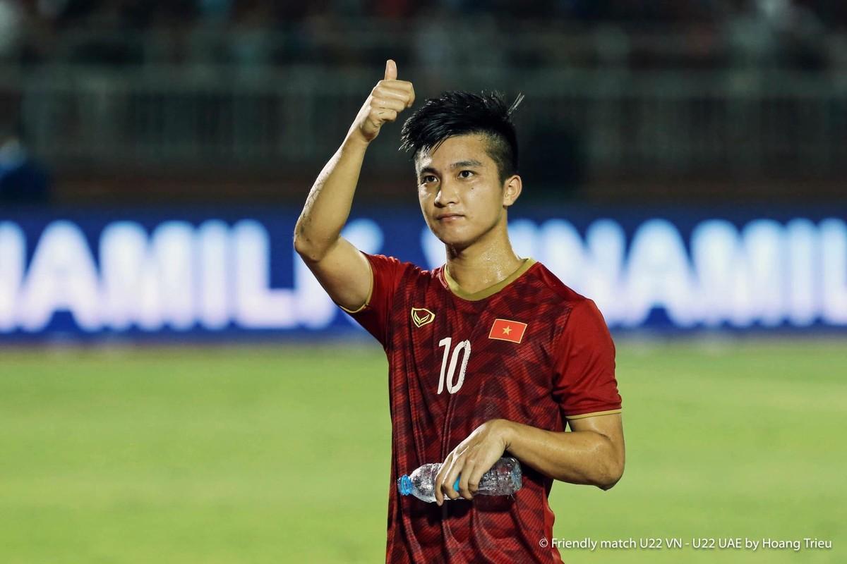 Doi hinh U23 Viet Nam: Khong biet sang Han Quoc tap huan hay di thi idol-Hinh-9
