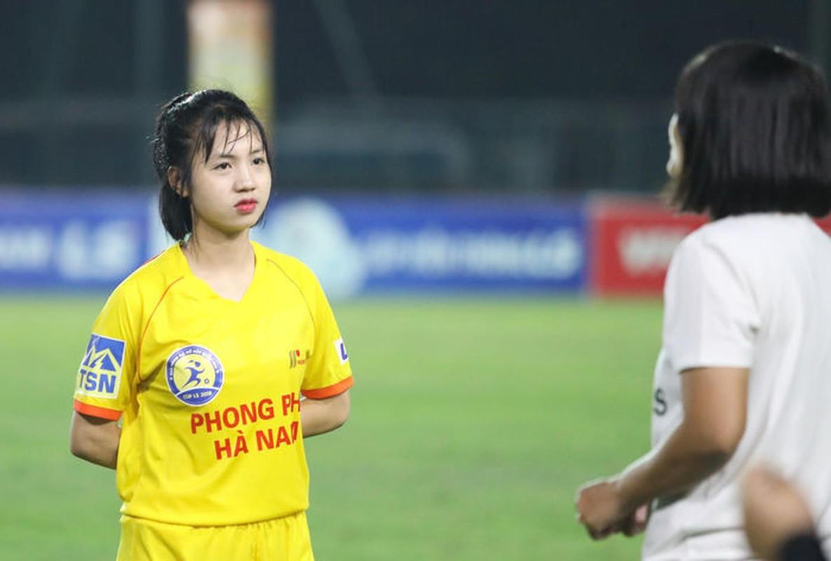 Khong rieng Hoang Thi Loan bong da nu Viet Nam con nhieu hoa khoi