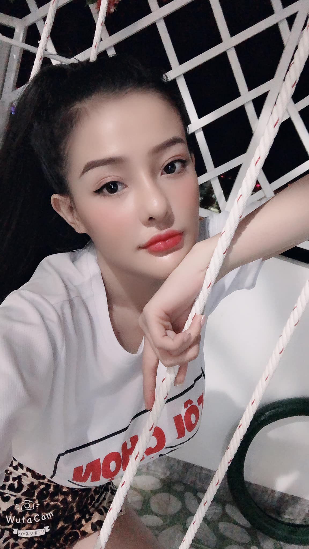 "Diem mat dan hotgirl Viet ""lanh dan"" clip nong nhu Ngan 98-Hinh-11"