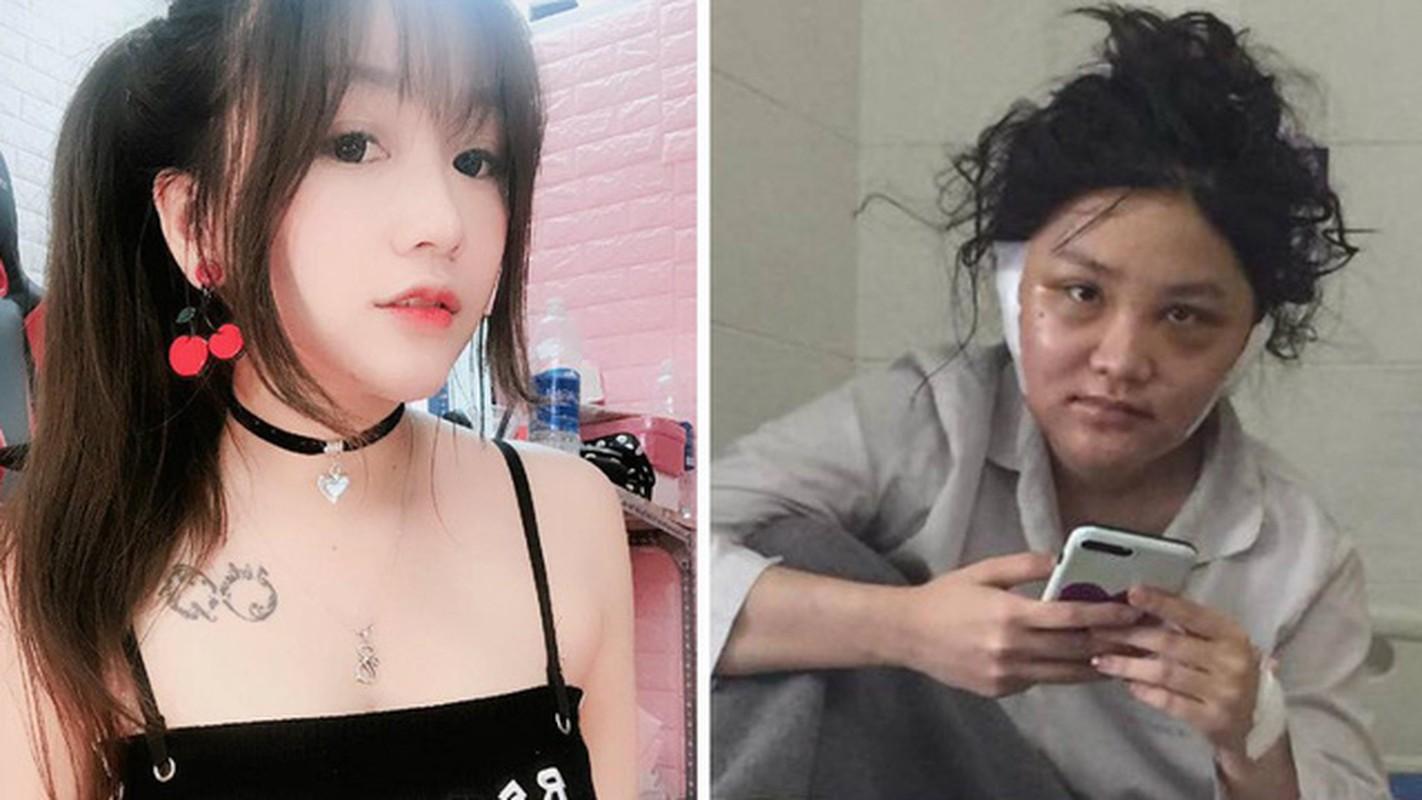 "Diem mat dan hotgirl Viet ""lanh dan"" clip nong nhu Ngan 98-Hinh-2"