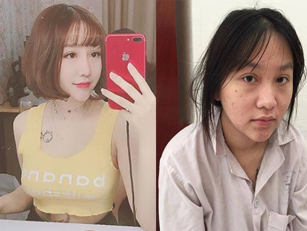 "Diem mat dan hotgirl Viet ""lanh dan"" clip nong nhu Ngan 98-Hinh-3"