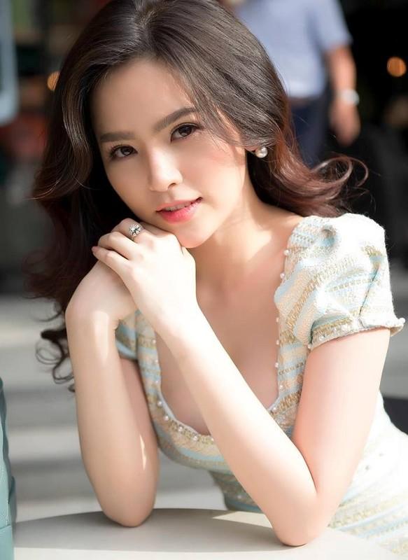 "Diem mat dan hotgirl Viet ""lanh dan"" clip nong nhu Ngan 98-Hinh-7"
