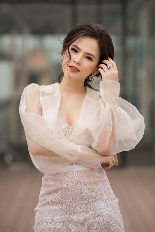 "Diem mat dan hotgirl Viet ""lanh dan"" clip nong nhu Ngan 98-Hinh-9"