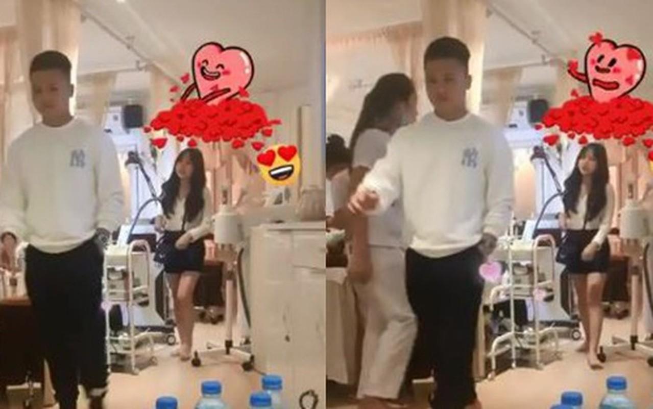 "Khong phai ""hot girl 1m52"", day moi la co gai duoc Quang Hai nhan ""Anh thuong vo""-Hinh-4"