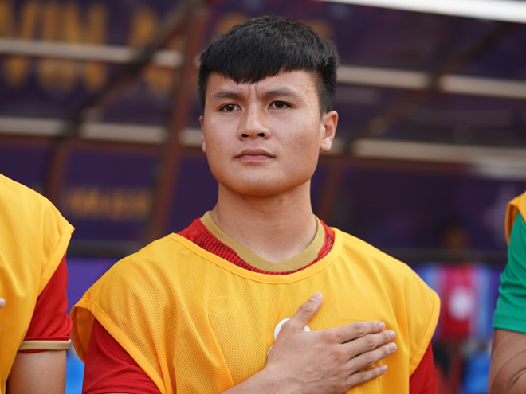 "Khong phai ""hot girl 1m52"", day moi la co gai duoc Quang Hai nhan ""Anh thuong vo"""
