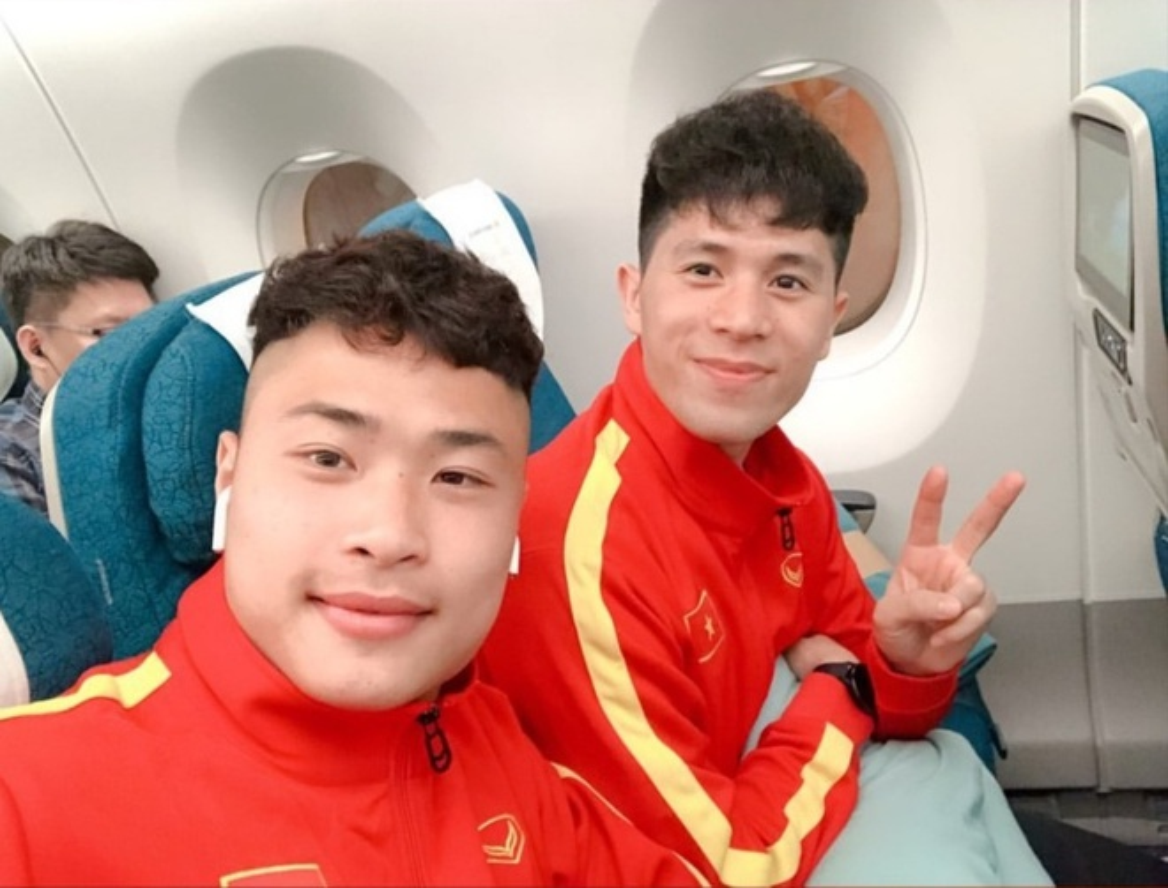 "Doi tuyen U23 Viet Nam khoe anh cuc ""lay"" tai Han Quoc-Hinh-2"