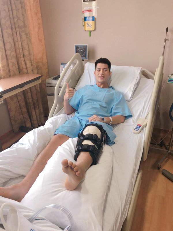 """Doi tuyen U23 Viet Nam khoe anh cuc """"lay"""" tai Han Quoc"""