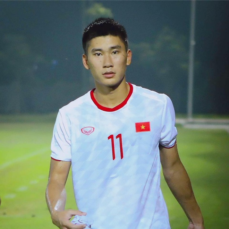 "Dan ""cuc pham soai ca"" 10X cua U23 Viet Nam: Khong phai dang vua dau"
