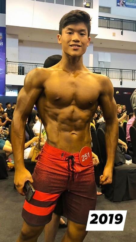 "Chang trai 100kg giam can, lot xac thanh ""soai ca"" vi ly do dac biet nay-Hinh-5"