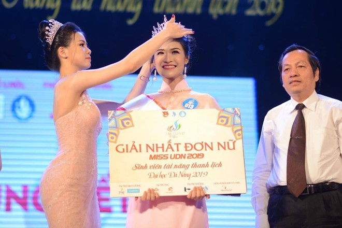 Diem mat dan hoa khoi dai hoc co nhan sac noi bat trong nam 2019