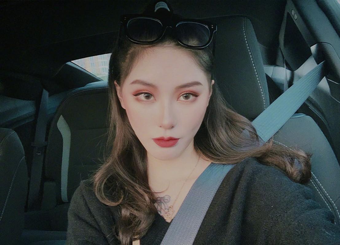 Hot girl 10x lo guong mat chua qua photoshop khien fan chay mat dep-Hinh-8