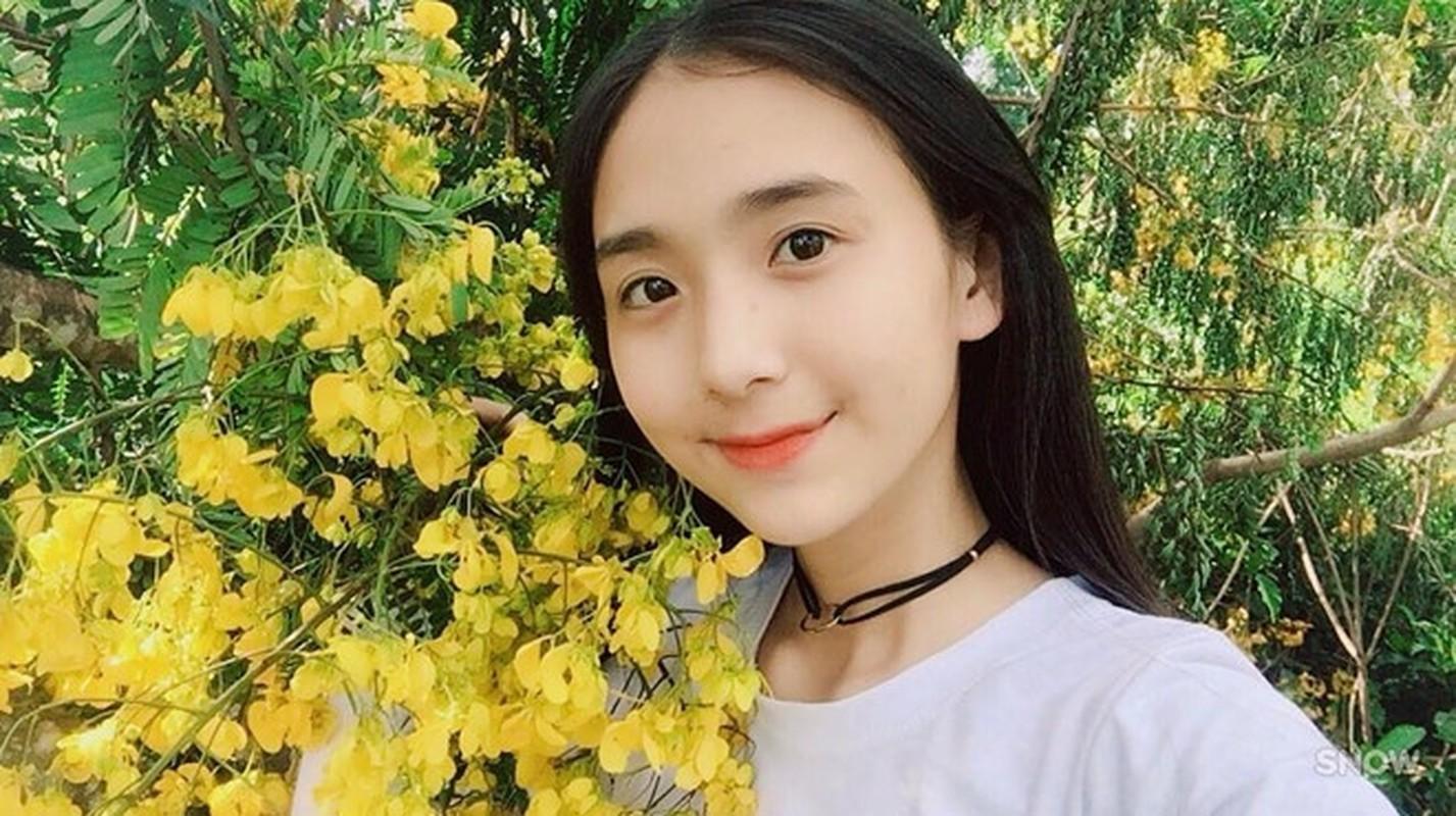 Soi dan hot girl Viet lien tuc bi nham la dien vien Thai Lan