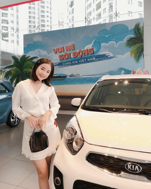 Trang Lou va dan hot girl 9x yen be gia that, co cuoc song dep nhu mong-Hinh-9