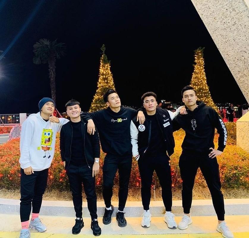Nhung nhom ban than cua U23 Viet Nam: Tu tau hai den tre trau deu du ca-Hinh-3