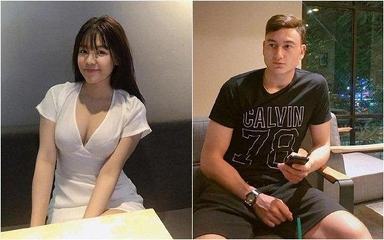 """Ban gai Dang Van Lam """"xu long"""", gay gat dan mat antifan-Hinh-5"""
