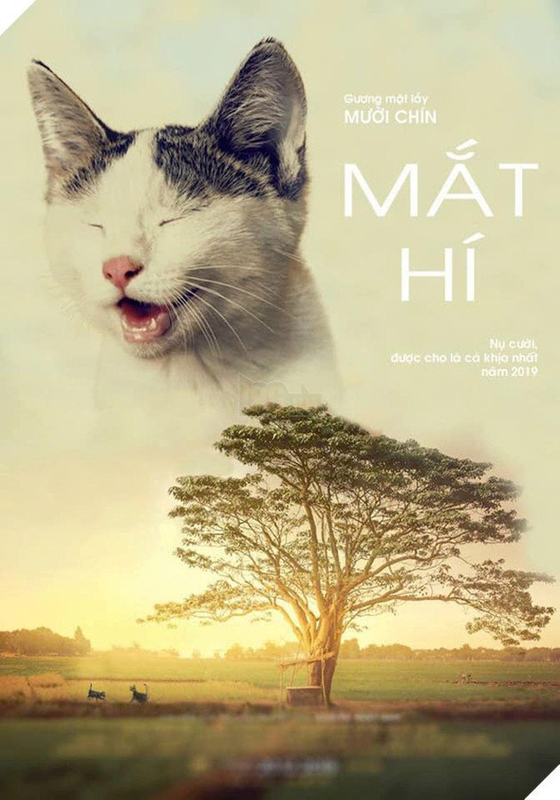 "Phat met anh che poster ""Mat biec"", HLV Park Hang-seo cung la nan nhan-Hinh-6"