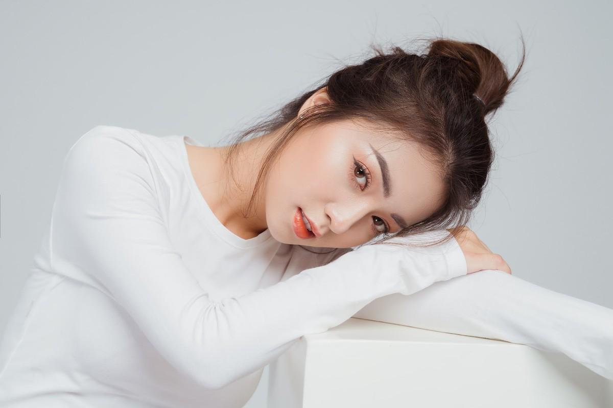 3 hot girl Thai Nguyen so huu nhan sac van nguoi me-Hinh-6