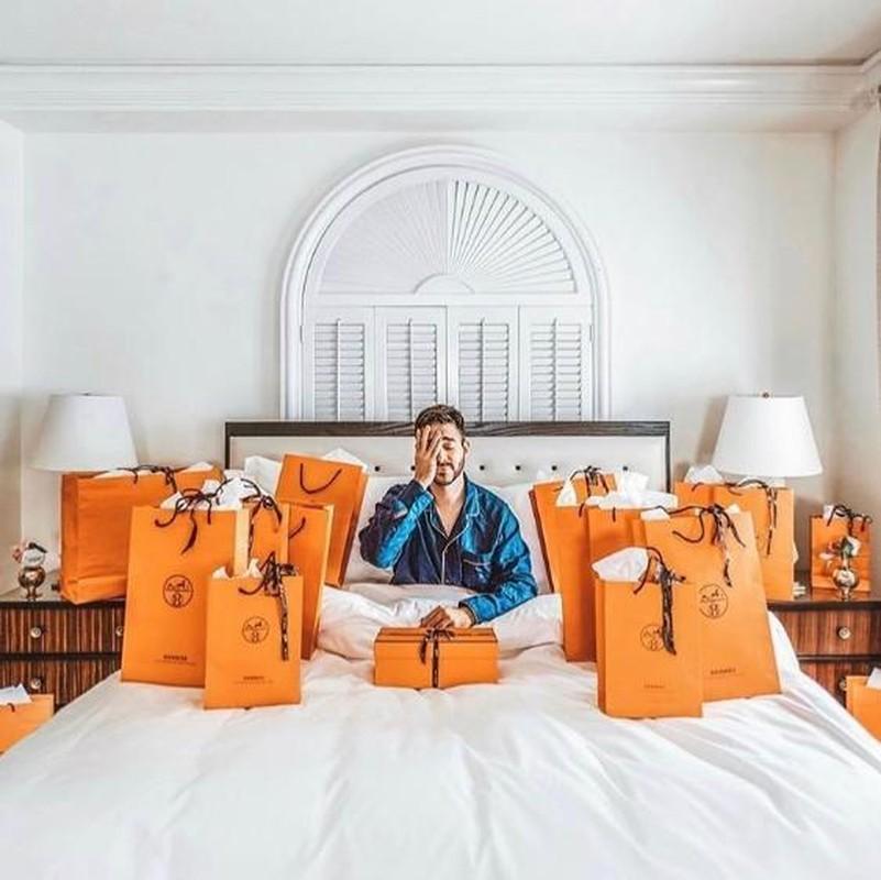 Soi do ngong cua Rich Kids the gioi dip cuoi nam 2019-Hinh-8