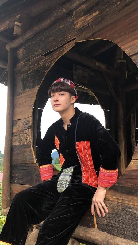 "Diem danh dan hot boy ""mat bung ra sua"" noi tieng trong nam 2019-Hinh-6"