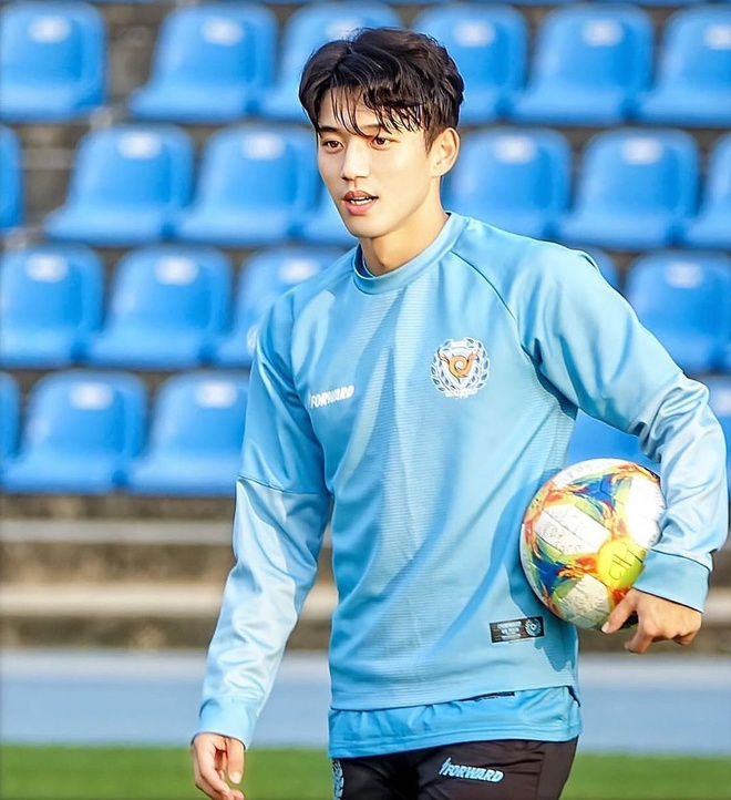 Tham du VCK U23 chau A, Han Quoc mang theo cau thu cuc pham-Hinh-3