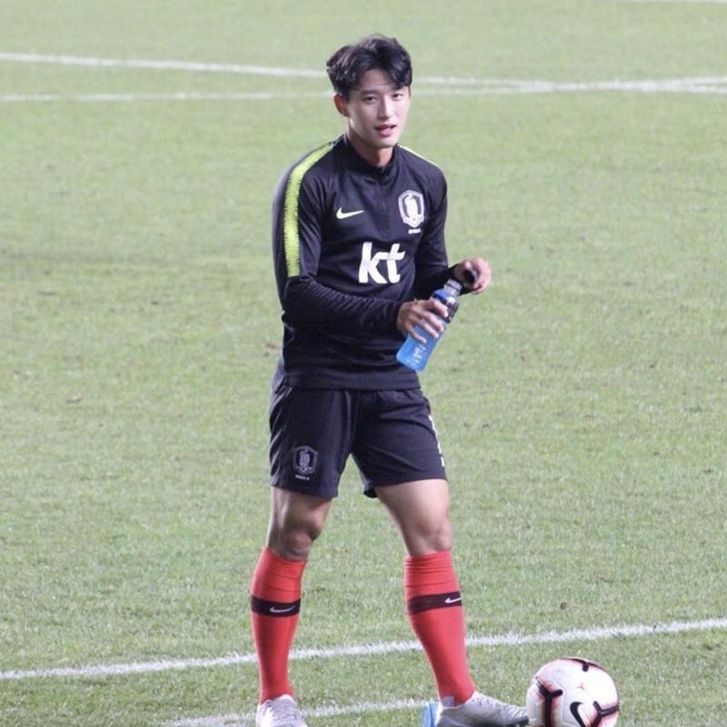 Tham du VCK U23 chau A, Han Quoc mang theo cau thu cuc pham-Hinh-4