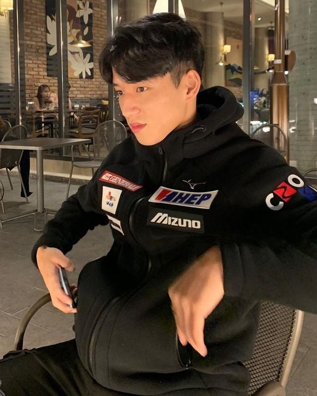 Tham du VCK U23 chau A, Han Quoc mang theo cau thu cuc pham-Hinh-7