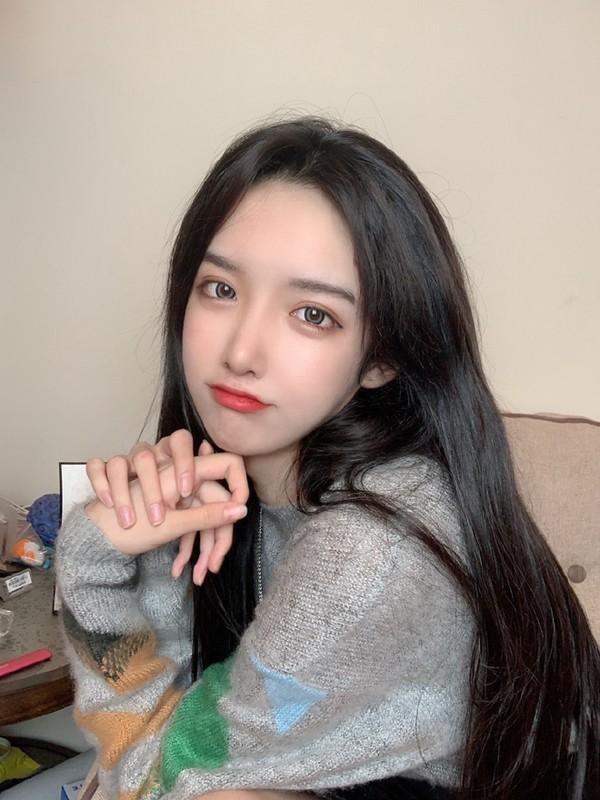 Lai them 1 hot girl Trung Quoc lo mat that doa CDM het hon-Hinh-2
