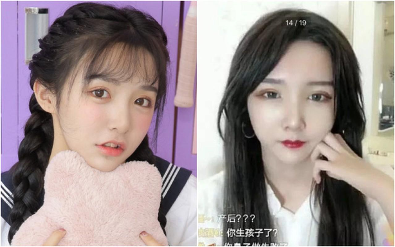 Lai them 1 hot girl Trung Quoc lo mat that doa CDM het hon-Hinh-3