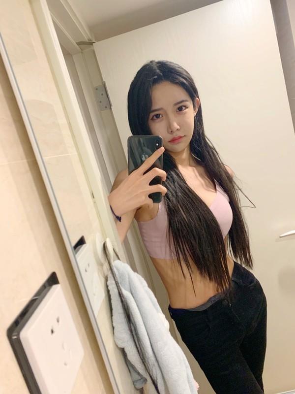 Lai them 1 hot girl Trung Quoc lo mat that doa CDM het hon-Hinh-5